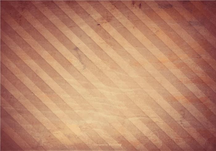 Texture de grunge à rayures vecteur