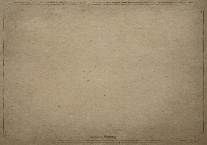 Oude Donkere Papier Textuur