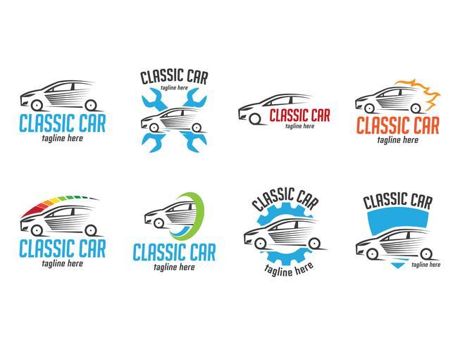 Logotipo da ford fiesta
