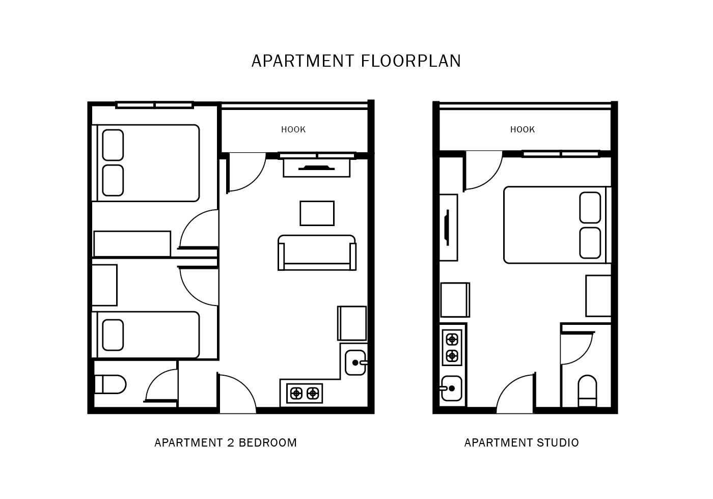 Plano Del Piso Del Apartamento Descargue Gr Ficos Y Vectores Gratis