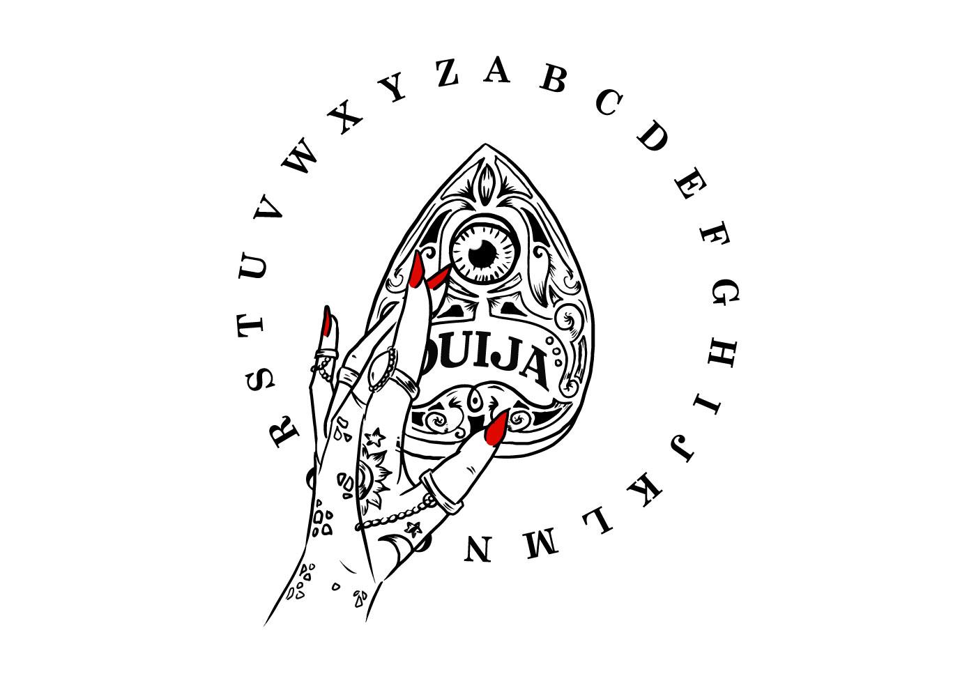 Kostenlos Ouija Board