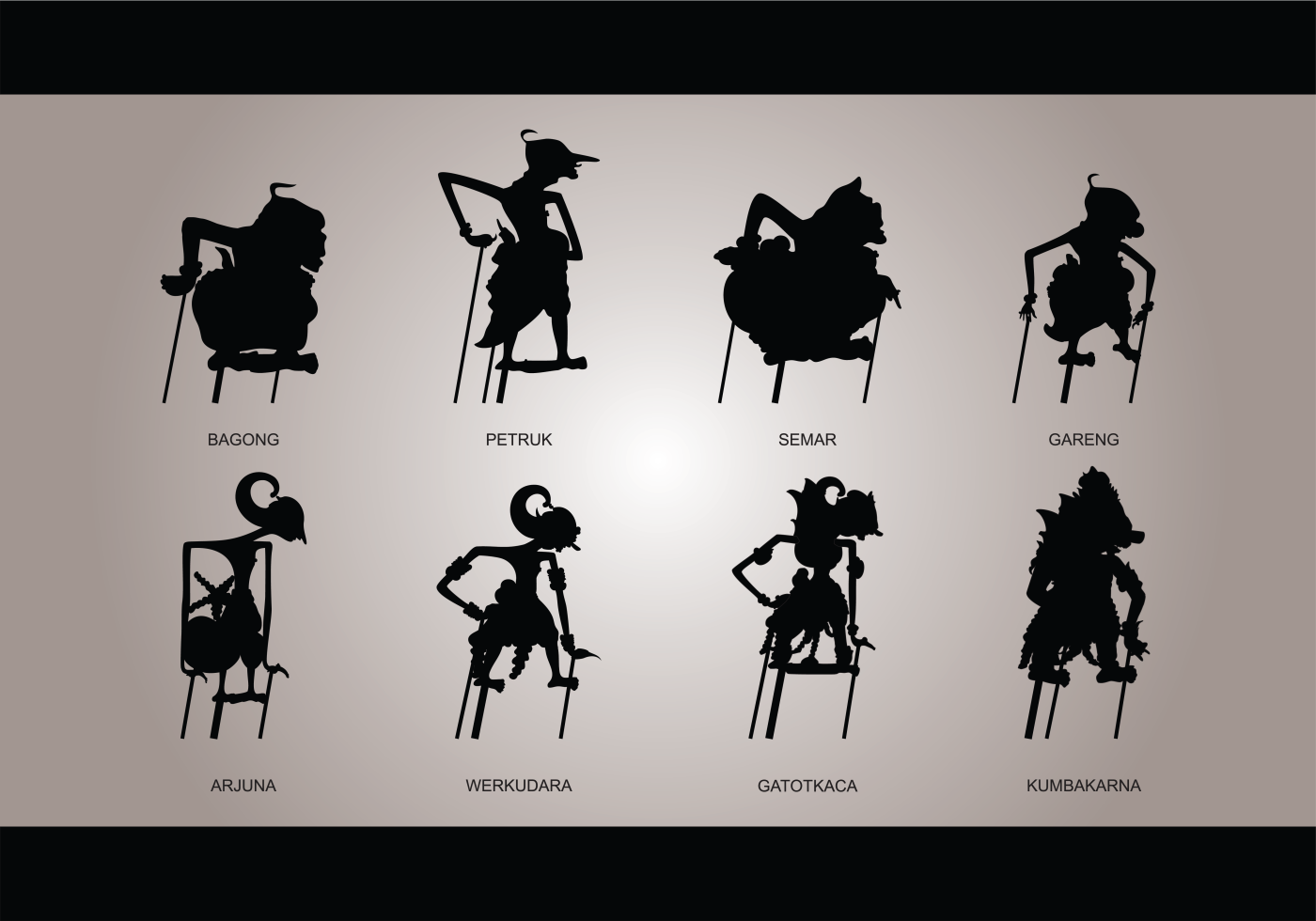 Wayang Free Vector Art 522 Free Downloads