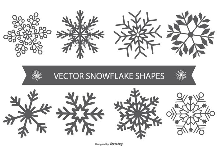 snowflake free vector art 6039 free downloads rh vecteezy com snowflake vector file snowflake vector file