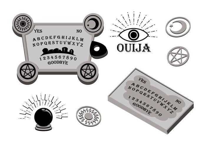 Vector Ouija gratuit
