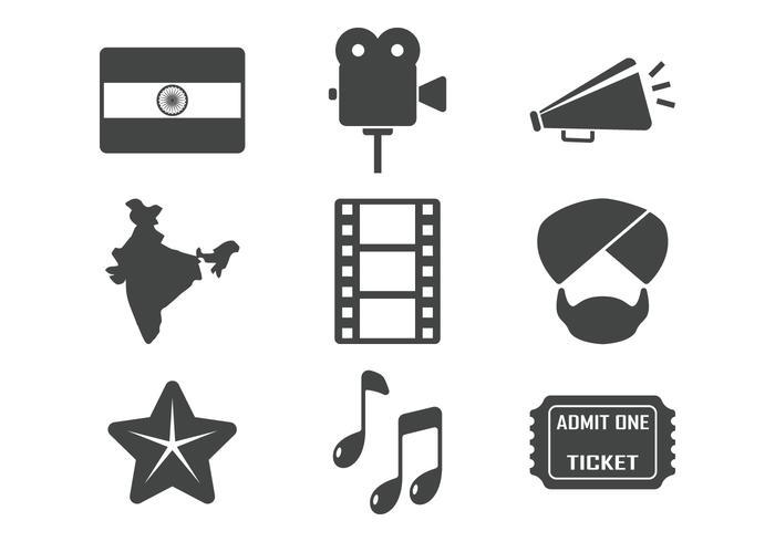 Bollywood Icons