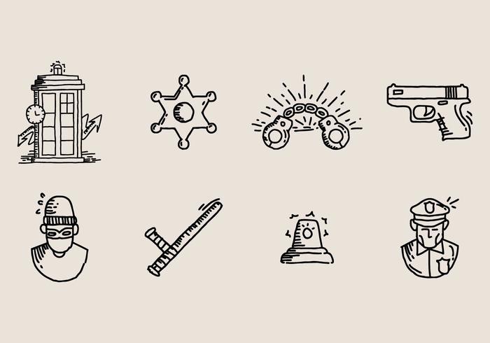 Tardis-pictogram