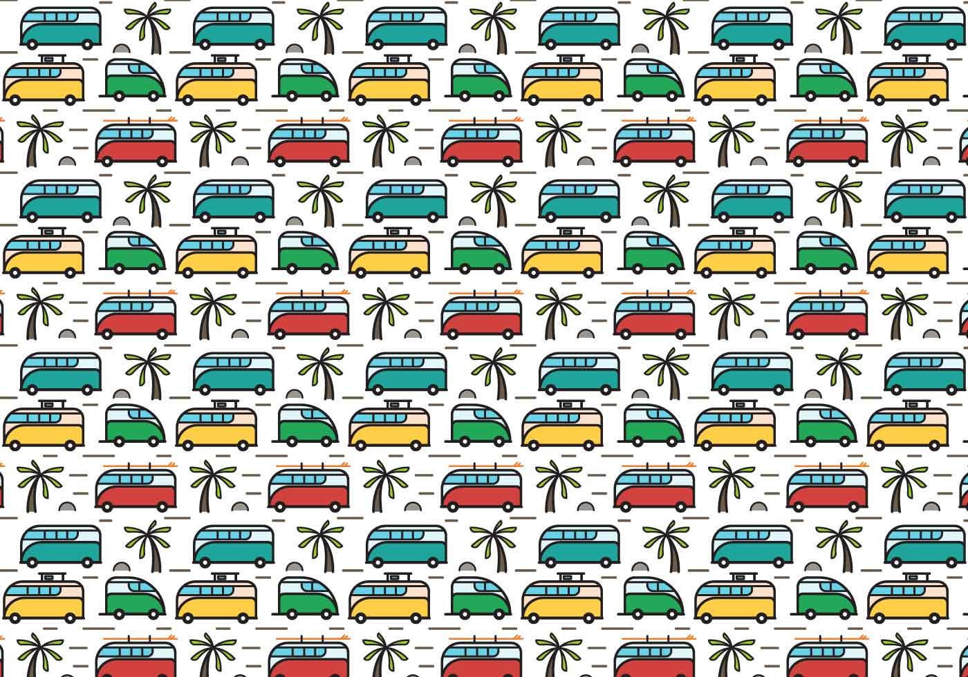 Vw Bus Kostenlos Vektor Kunst 644 Gratis Downloads