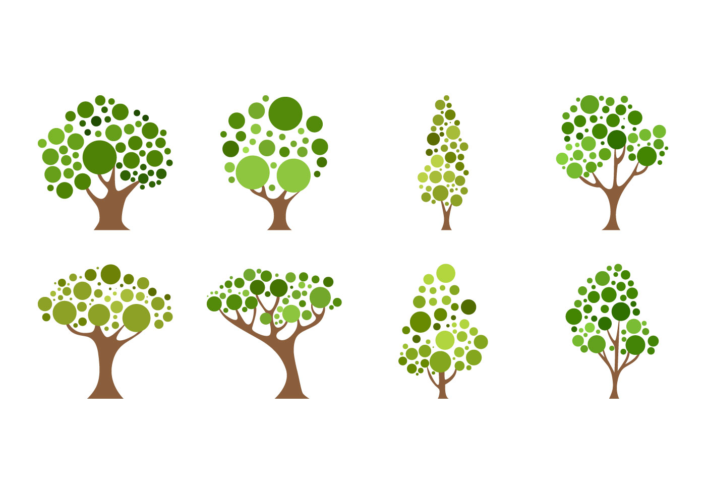 Cartoon Tree Icon Vector Download Free Vectors Clipart Graphics Vector Art Highly detailed 3d model of cartoon tree. https www vecteezy com vector art 130432 cartoon tree icon vector