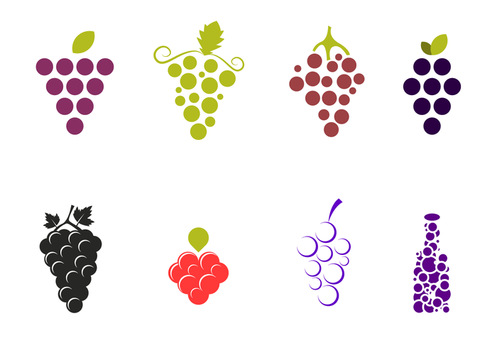 Ensemble Vector Free Grapes