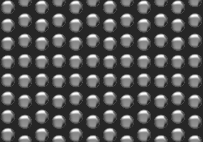 Bubble wrap in vector