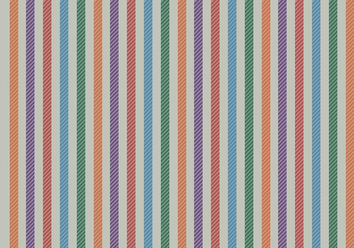 Striped Texturas Vector