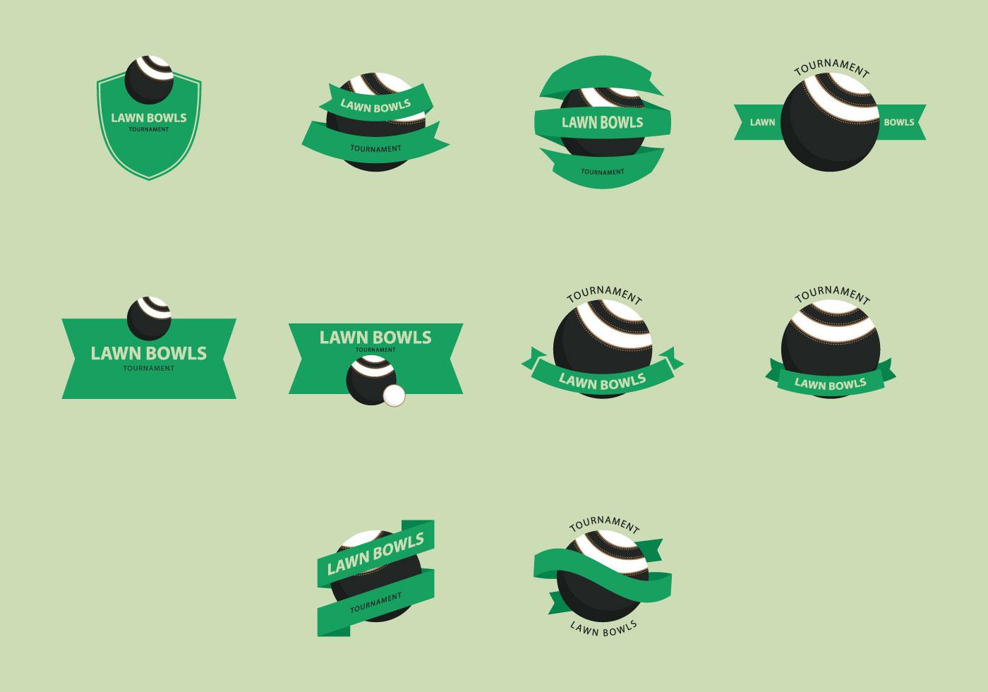lawn bowls free vector art 786 free downloads