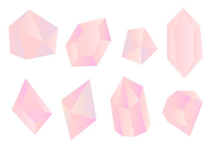 Free Gems Vector