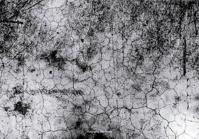 Cracked Grunge Texture