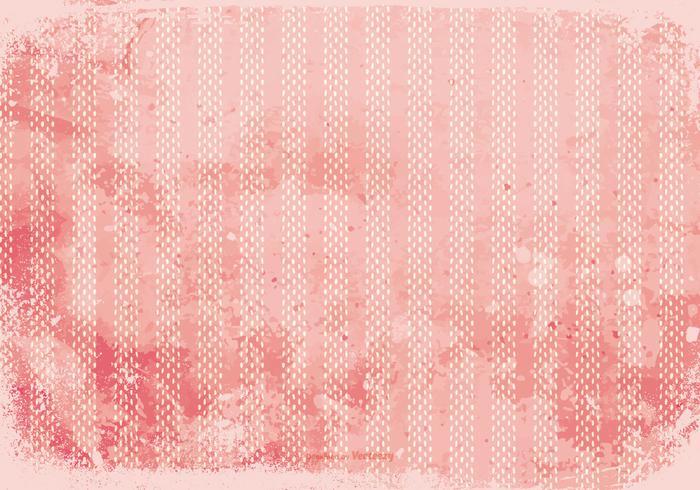 Grunge Hand Drawn Pattern Background