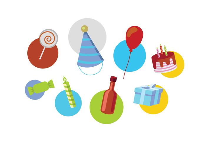 Birthday vectors