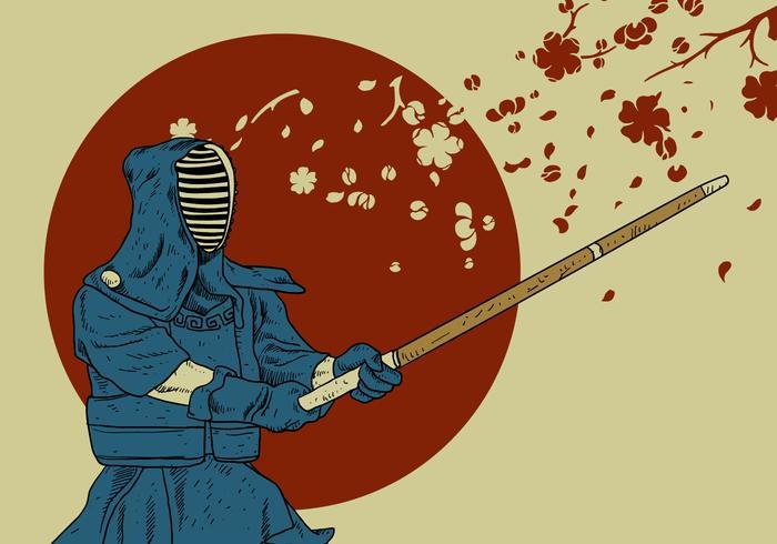 Mestre kendo