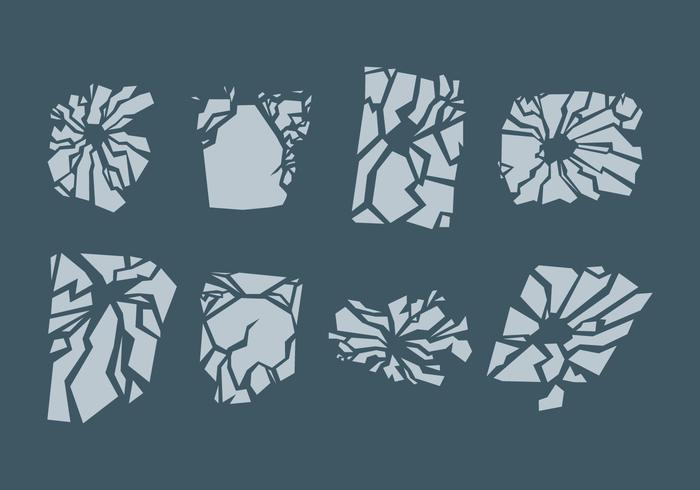 Free Shatter Vector