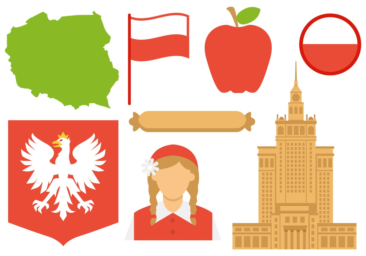 Poland free vector art 288 free downloads biocorpaavc