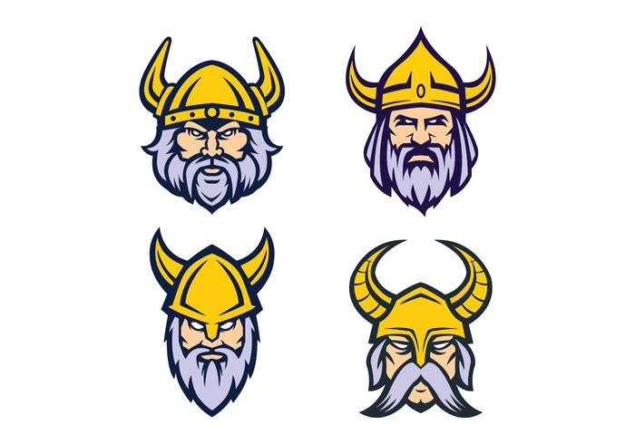 Free Viking Vector