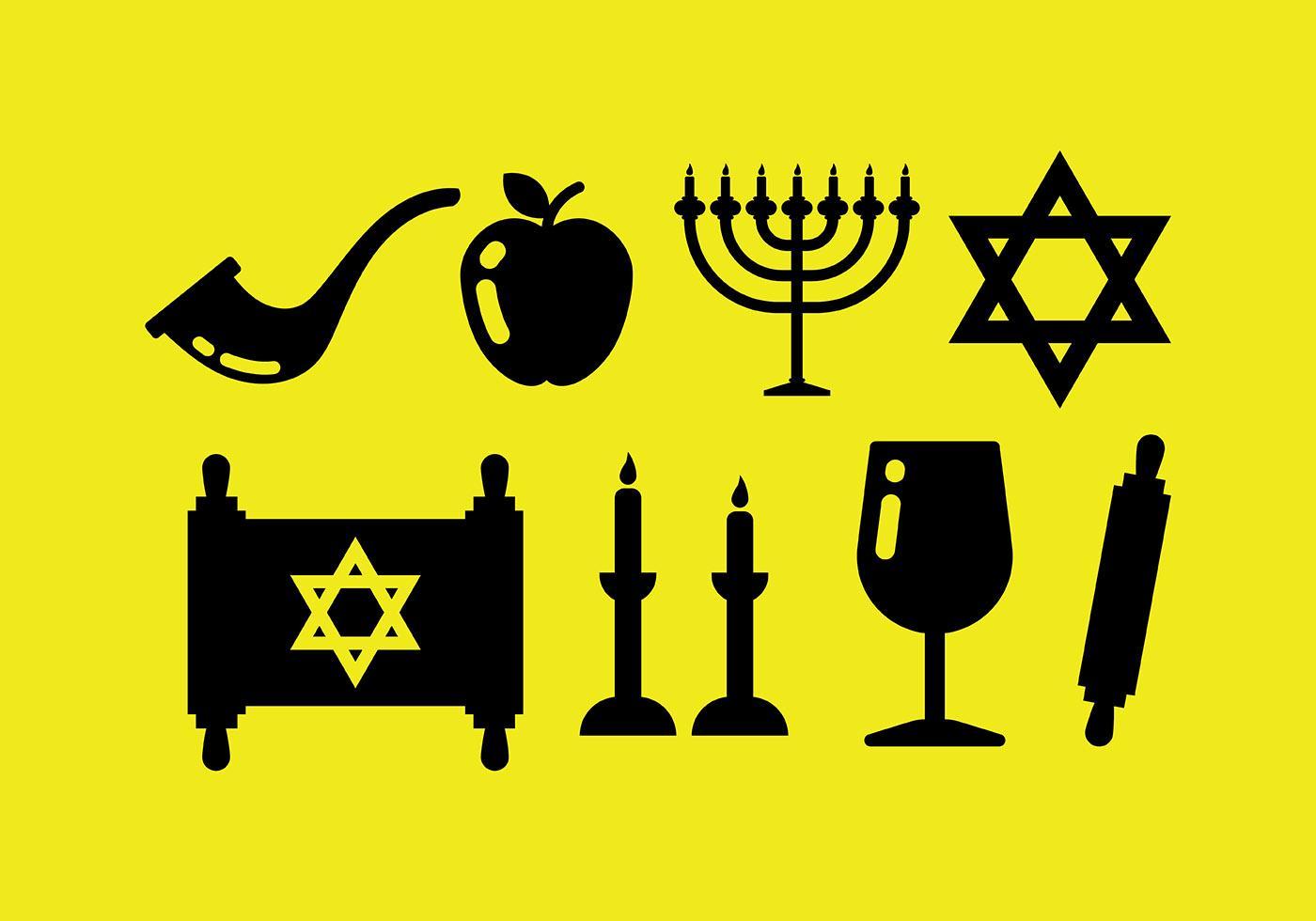еврейские атрибуты картинки хочет показать