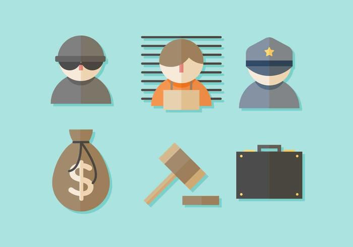 Free Theft Vector
