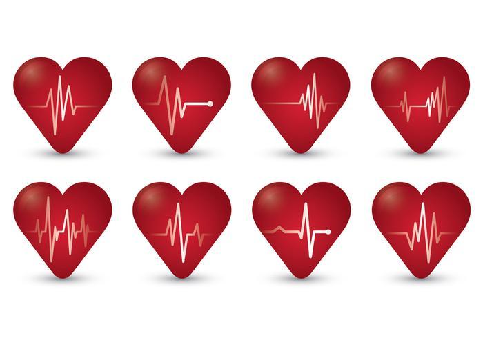Flatline Symbol Of Heartbeat