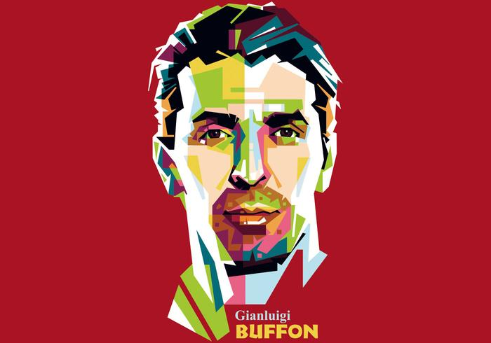 Gianluigi Buffon - WPAP