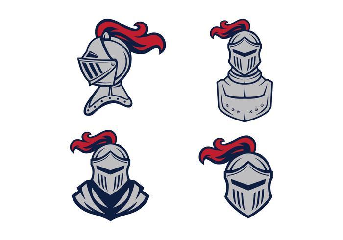 Free Knight Vector