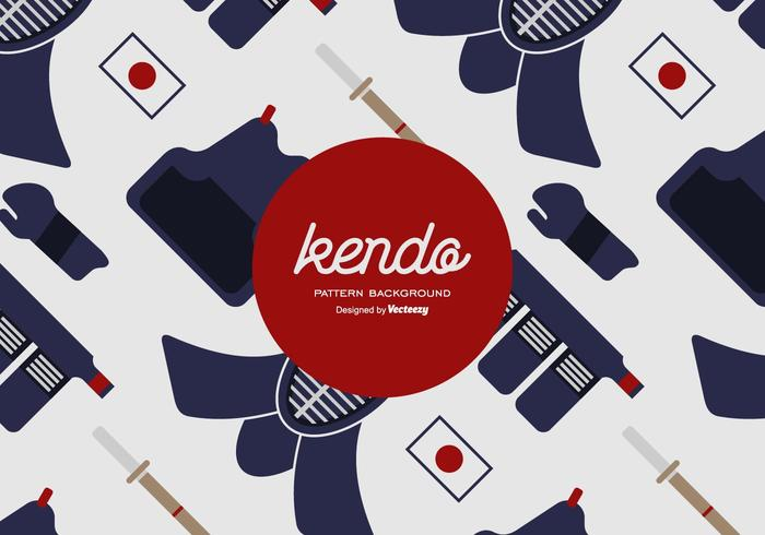 Kendo Background