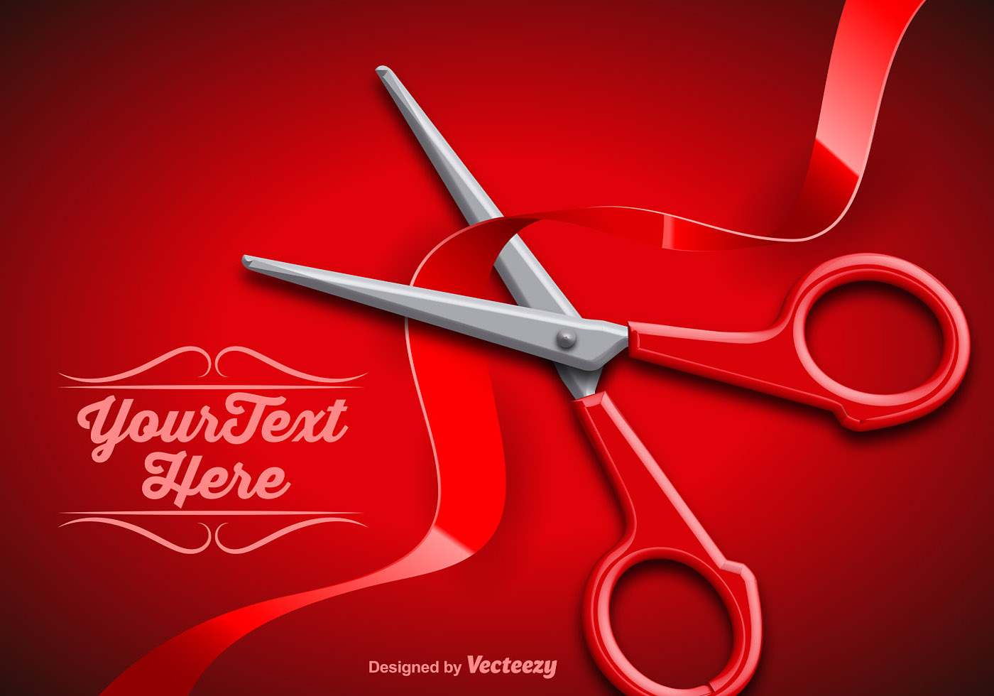 Vector Grand Opening Background Download Free Art