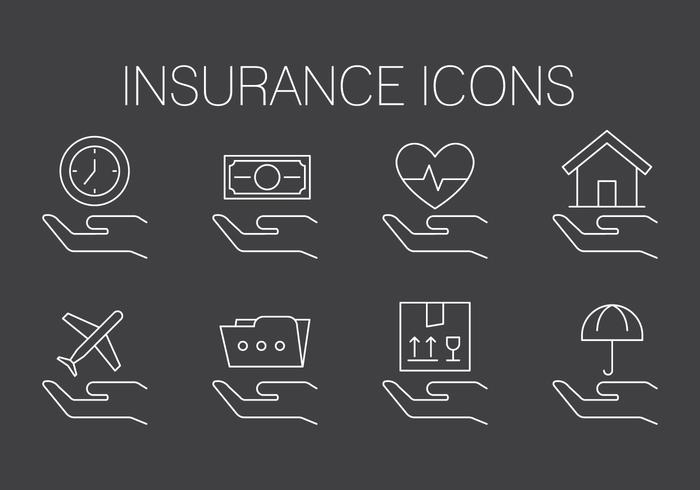 Free Insurance Icons