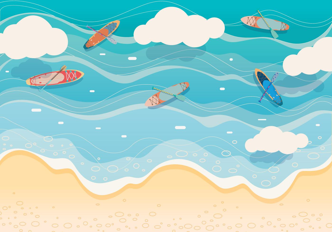 海洋卡通 免費下載 | 天天瘋後製