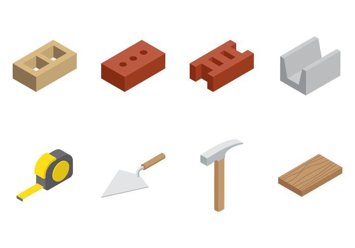 Masonry Isometric