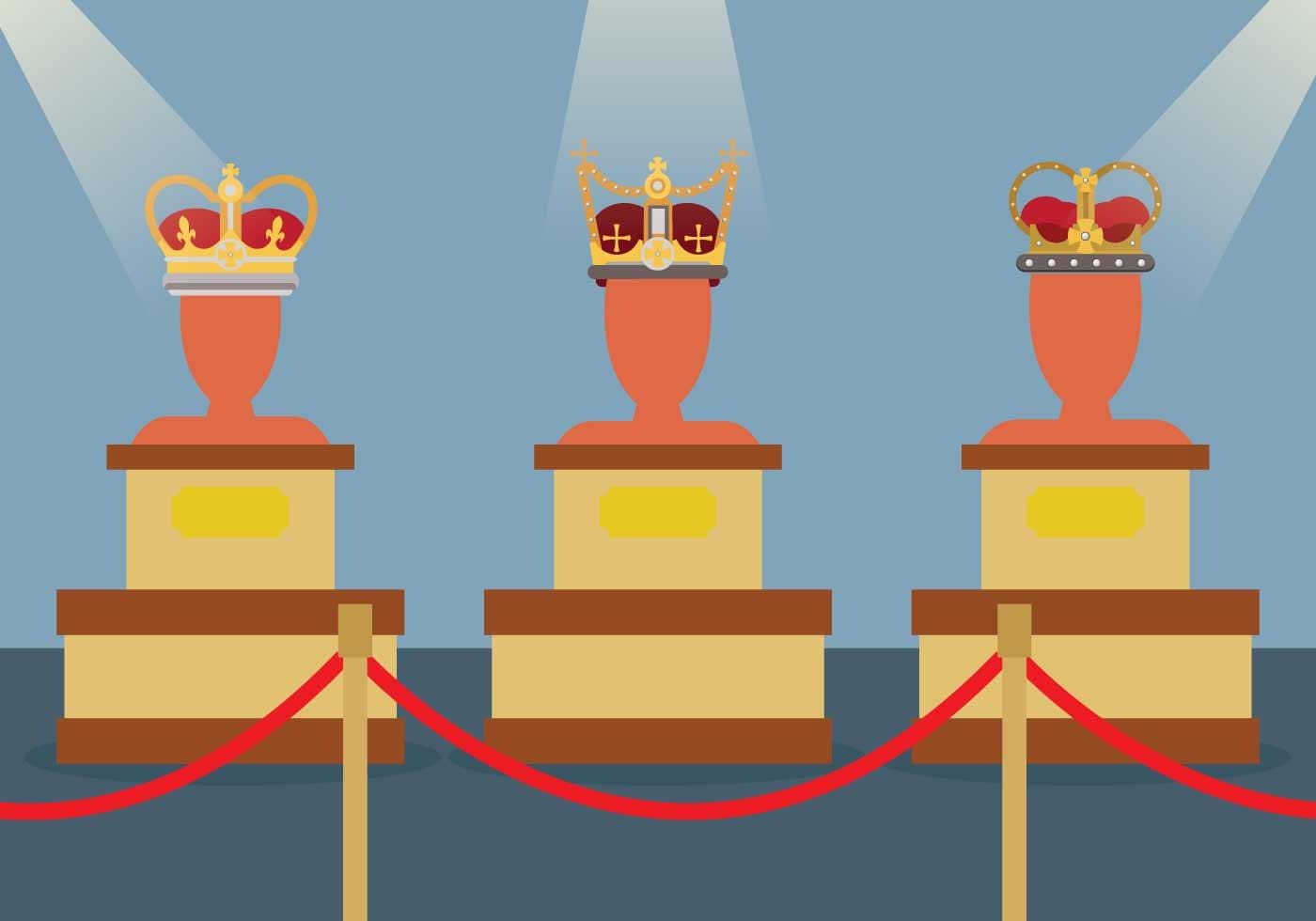 Kostenlose britische krone illustration kostenlose vektor kunst archiv grafiken bilder - Englisch krone ...