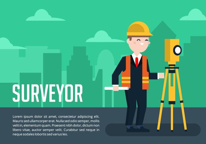 Surveyor Background