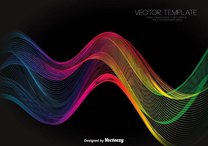 Vector Abstract Spectrum