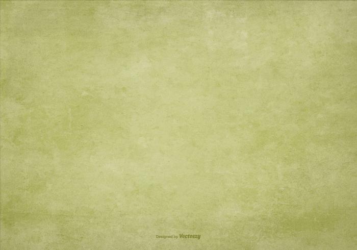 Textura verde del papel de Grunge