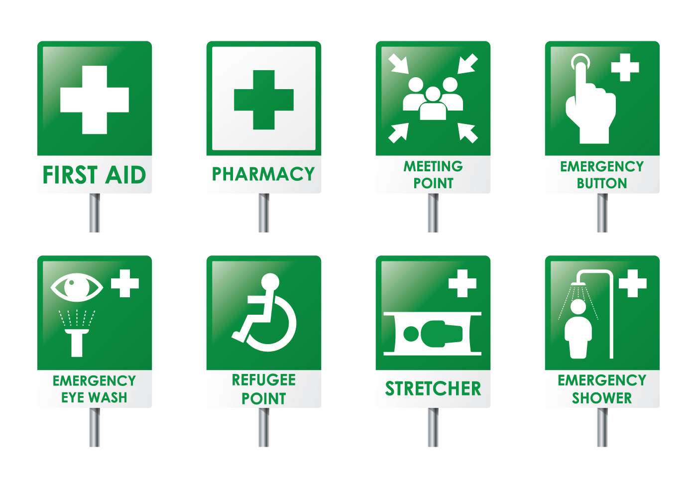 Health And Safety Signs 16017 Free Downloads