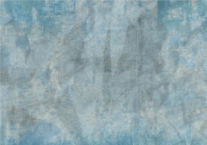 Free Vector Grunge Blue Background