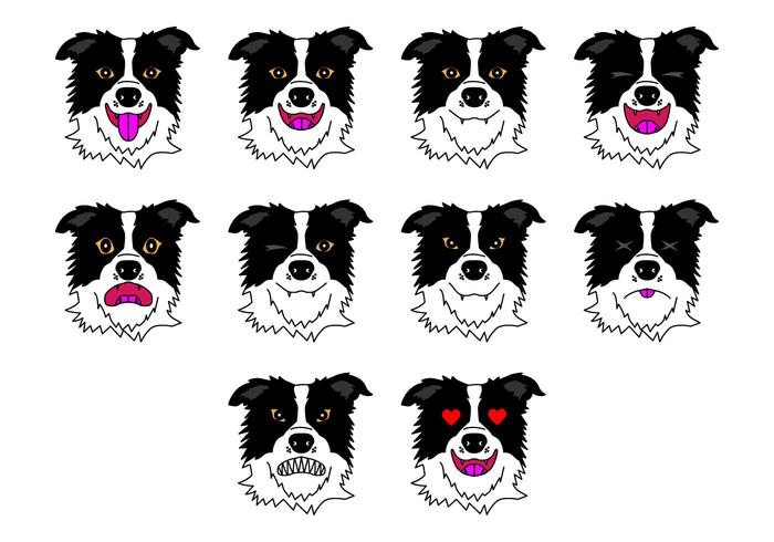 Dog Vector Illustration Download Free