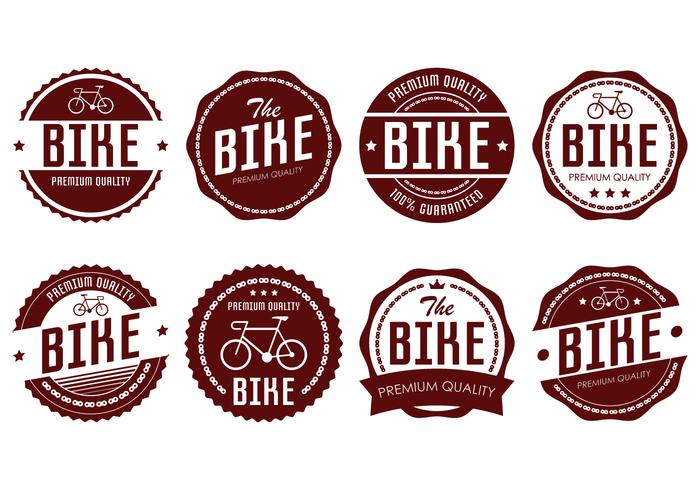 Bicicleta Badge