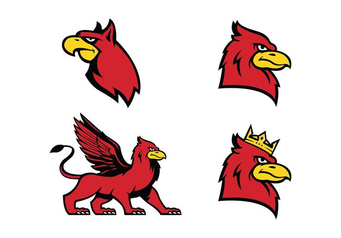 Free Griffin Vector