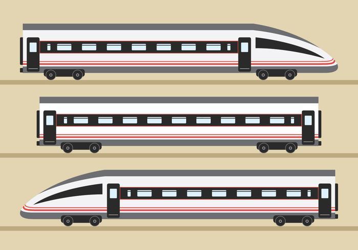 TGV Train Transportation