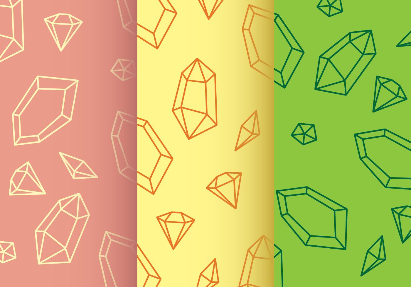 Diamond Rhinestone Pattern Download Free Vector Art Stock