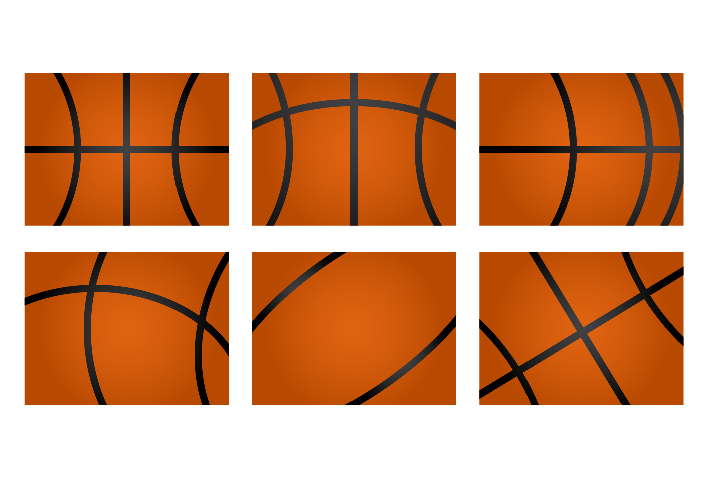 Free basketball texture vector download free vector art stock graphics images for Free basketball vector