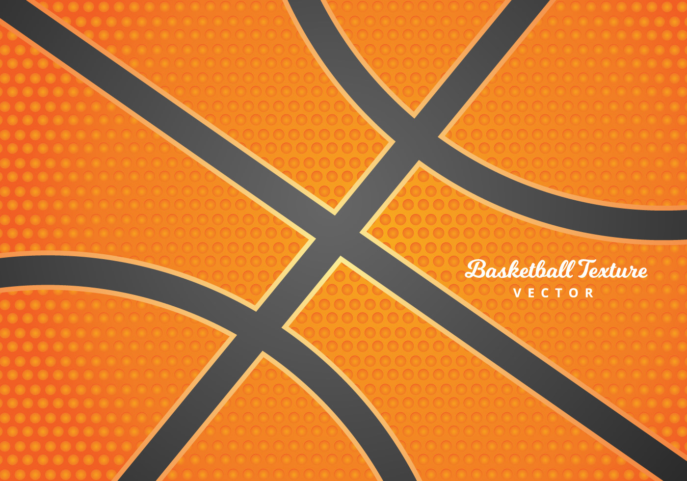Free basketball texture background download free vector art stock graphics images for Free basketball vector