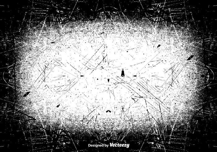 Vector Grunge Template