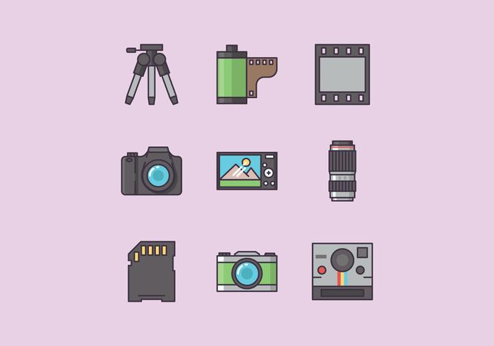 Free Photography Vector
