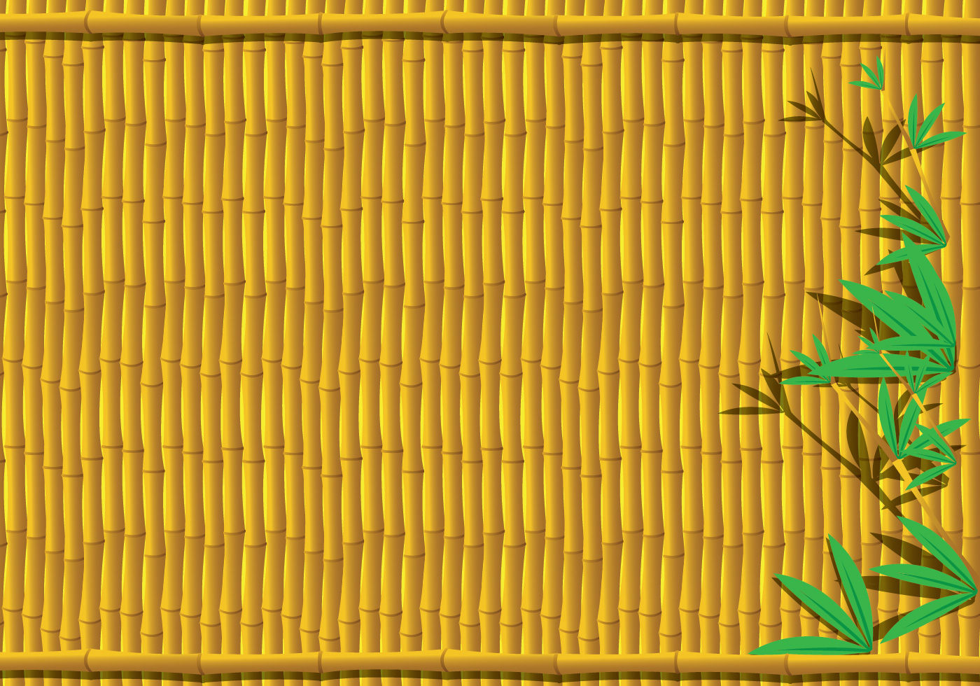 Bamboo Background - Download Free Vector Art, Stock Graphics & Images